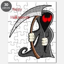 Funny Bat photo Puzzle
