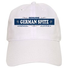 GERMAN SPITZ Baseball Cap