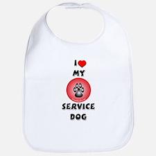 Service Dog Bib