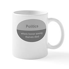 Politics Mug