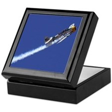 T-6 Texan Airshow Keepsake Box