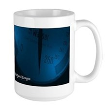 Wolfpack League Deep Dive Mug