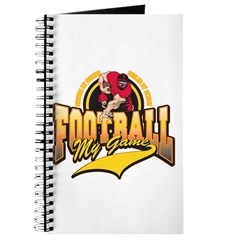 Football My Game Journal
