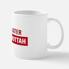 Drink Wottah Mug