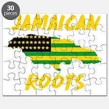 Cute Jamaica Puzzle
