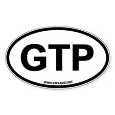 GTPlanet Euro Decal