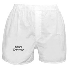 Future Crammer Boxer Shorts