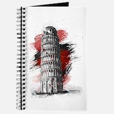 Pisa Italy Journal