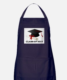 GRADUATION 2016 Apron (dark)