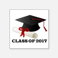 GRADUATION 2016 Sticker