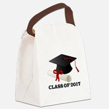 GRADUATION 2016 Canvas Lunch Bag