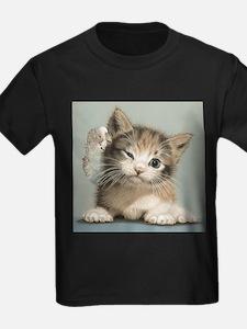 Parakeet Kisses T-Shirt