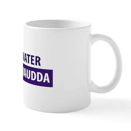 Drink Waudda Mug
