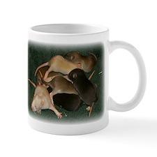 Baby Rats Mug