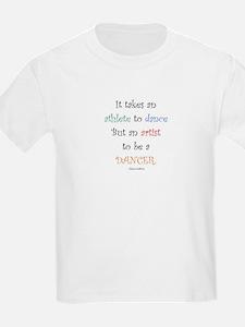 Artist Dance New T-Shirt