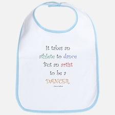 Artist Dance New Bib