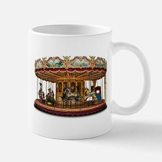 Carousel Mugs