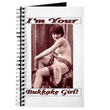 Bukkake Girl The Father Could Be Journal