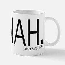 NAH. Rosa Parks, 1955 Mugs