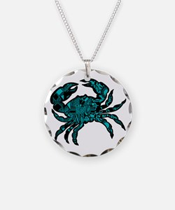 CLAWS Necklace