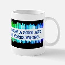 Music-7 Mugs