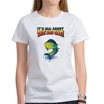 IAATBO! Women's T-Shirt