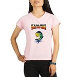 IAATBO! Performance Dry T-Shirt