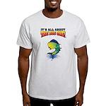 IAATBO! Light T-Shirt