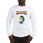IAATBO! Long Sleeve T-Shirt
