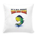 IAATBO! Everyday Pillow