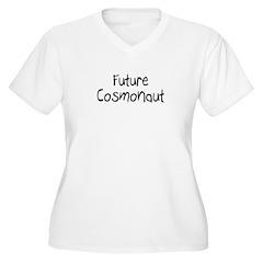 Future Cosmonaut T-Shirt