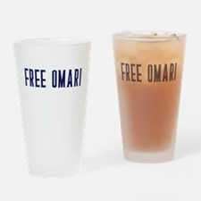 Free Omari Drinking Glass