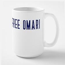 Free Omari Mugs