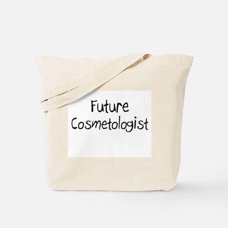 Future Cosmetologist Tote Bag