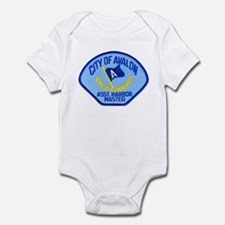 Avalon Harbor Master Infant Bodysuit