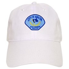 Avalon Harbor Master Baseball Cap