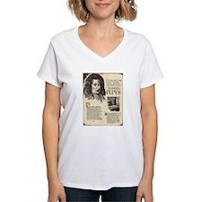 Biography writer Shirt