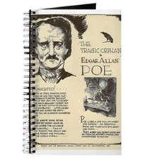 Funny Poe Journal