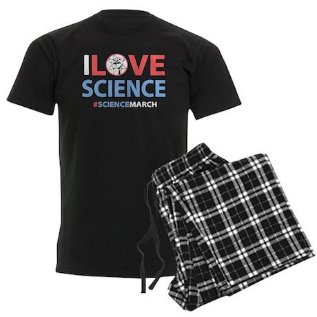 Science March Shirt Pajamas