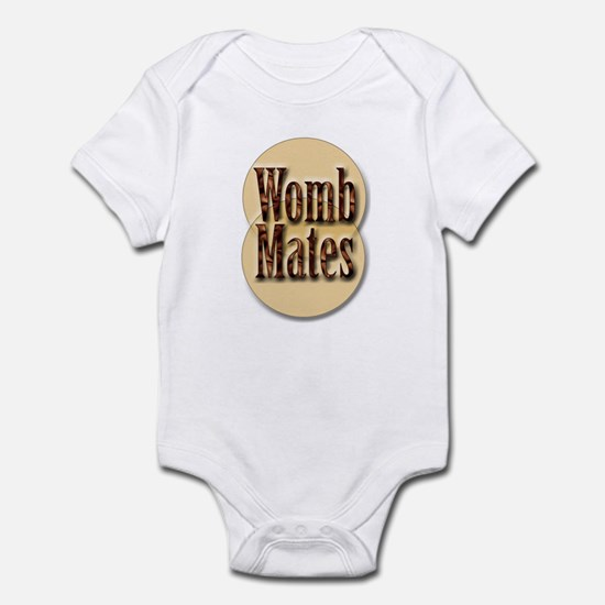 Womb Mates Bodysuit