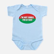 Elf Size Body Suit