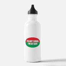 Elf Size Water Bottle