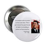 Ronald Reagan 20 2.25