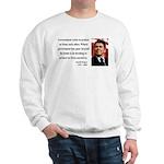 Ronald Reagan 20 Sweatshirt