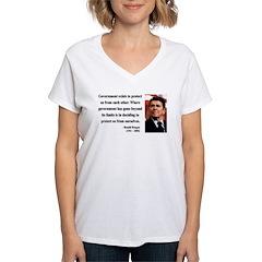 Ronald Reagan 20 Shirt