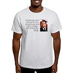 Ronald Reagan 20 Light T-Shirt