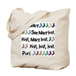 Mary's Tote Bag