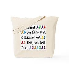 Carol's Tote Bag