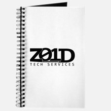 Z01D Tech Services Journal