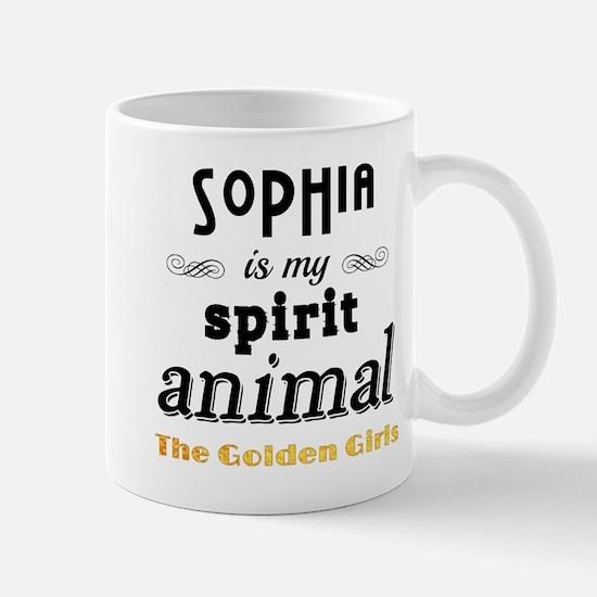 Sophia Petrillo is My Spirit Animal Mug